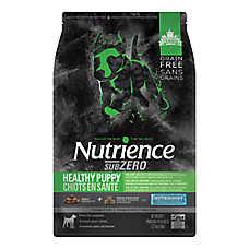 Nutrience® SubZero Healthy Puppy Food - Grain Free, Fraser Valley