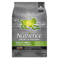 Nutrience® Infusion Healthy Puppy Dog Food - Chicken