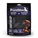 PureBites® Jerky Dog Treat - Natural, Chicken & Sweet Potato