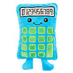 Top Paw® back to School Calculator Dog Toy - Plush