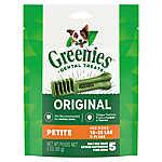 GREENIES® Petite Dental Dog Treat
