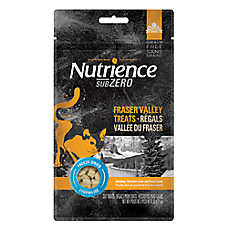 Nutrience® SubZero Freeze Dried Cat Treat - Natural, Grain Free, Fraser Valley