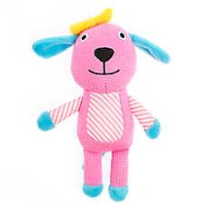 Top Paw® Sweater Dog Toy - Plush