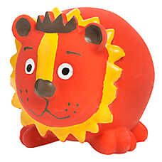 Top Paw® Lion Dog Toy