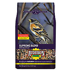 Audobon Park® Supreme Wild Bird Food