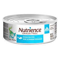Nutrience® Grain Free Adult Cat Food - Natural, Ocean Fish