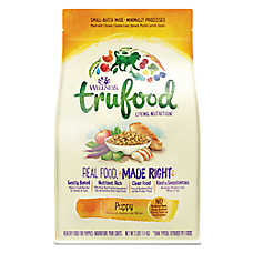 Wellness® TruFood® Baked Nuggets Puppy Food - Natural, Grain Free, Chicken & Chicken Liver