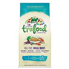Wellness® TruFood® Baked Nuggets Adult Dog Food - Natural, Grain Free, Salmon & Turkey Liver