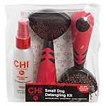 CHI® Small Dog Detangling Kit