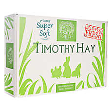 Small Pet Select Third Cutting Timothy Hay