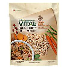 Freshpet® Vital™ Fresch Cuts Dog Food - Chicken
