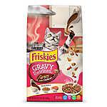 Friskies® Gravy Swirlers Cat Food - Gravy, Chicken & Salmon