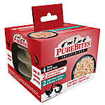 PureBites® Mixers Variety Pack Cat Food Topper - Natural, Grain Free, 4ct