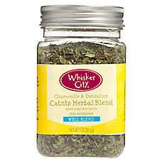 Whisker City® Well Blend Herbal Catnip