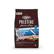 Castor & Pollux PRISTINE™ Grain Free Cat Food - Wild Caught Salmon