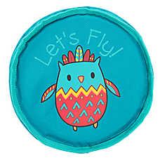 Top Paw® 2 Wild Bird Dog Flyer Toy