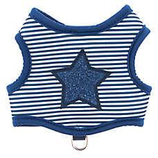 Top Paw® Stars & Stripes Dog Vest Harness