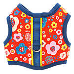 Top Paw® Flower Vest Dog Harness