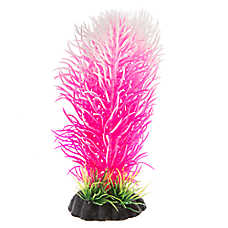 Top Fin® Glow Pink Aquarium Plant