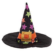 Thrills & Chills Pet Halloween™ Witch Hat