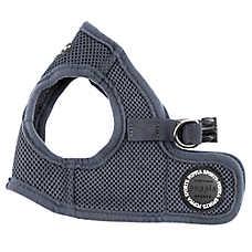 Puppia Soft Vest Dog Harness