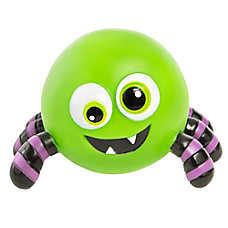 Thrills & Chills™ Halloween Spider Dog Toy - Squeaker
