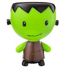Thrills & Chills™ Halloween Frankenstein Dog Toy - Squeaker