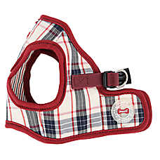 Puppia Vogue Dog Harness