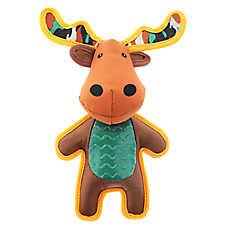 Top Paw® Tuff Moose Dog Toy - Squeaker