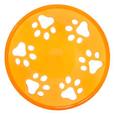 Grreat Choice® Paw Flyer Dog Toy