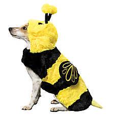 Thrills & Chills™ Halloween Bee Dog Costume
