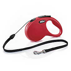flexi® New Classic Retractable Cord Dog Leash