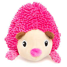 Top Paw® Hedgehog Dog Toy - Squeaker, Plush