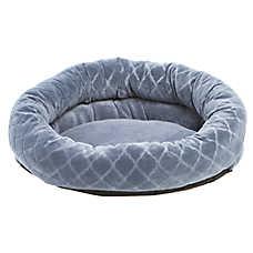 Top Paw® Trellis Cuddler Bed