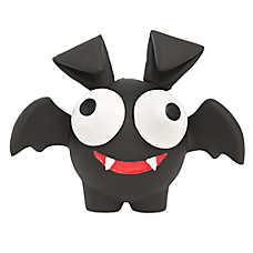 Thrills & Chills™ Halloween Bat Dog Toy - Squeaker