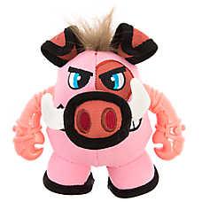 Top Paw® Tuff Pig Dog Toy