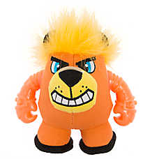 Top Paw® Tuff Lion Dog Toy