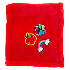 Top Paw® Patch Dog Blanket