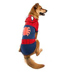 Marvel™ Halloween Spiderman Dog Costume
