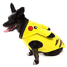 Rubies Halloween Pikachu Dog Costume