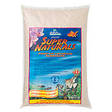 CaribSea Super Natural Torpedo Beach Substrate