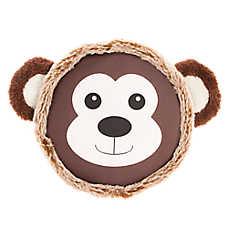 ED Ellen DeGeneres Bear Squeaker Toy