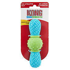 KONG® CoreStrength Bow Tie Dog Toy