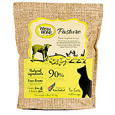 Wishbone Pasture Cat Food - Natural, Grain & Gluten Free, Lamb