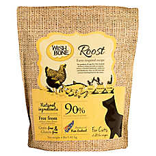 Wishbone Roost Cat Food - Natural, Grain & Gluten Free, Chicken