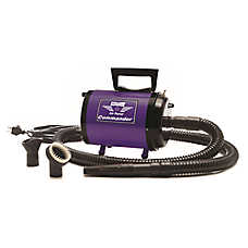 MetroVac® Commander Variable Speed Pet Dryer