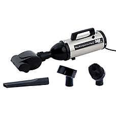 MetroVac® Vac 'N Go High Performance Hand Pet Vacuum