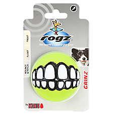 KONG® rogz® Grinz Dog Toy