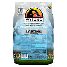 Wysong Fundamentals Dog & Cat Food - Chicken