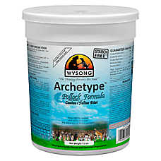 Wysong Archetype Freeze Dried Raw Dog & Cat Food - Pollock